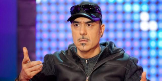 Νότης Σφακιανάκης: Σταμάτησε σε μπλόκο της Τροχαίας για... άσκοπη μετακίνηση και τον έπιασαν με 2 γραμμάρια κοκαΐνη!