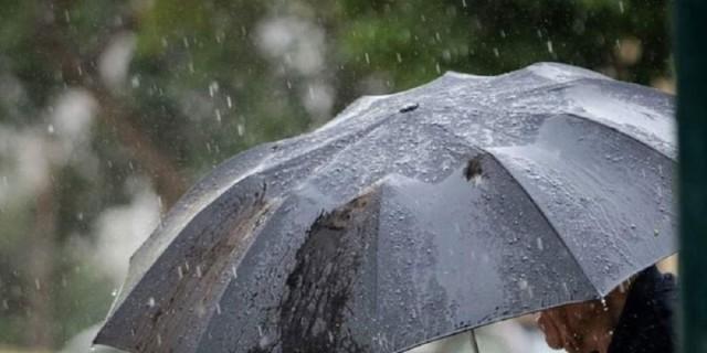 Άστατος ο καιρός σήμερα: Βροχές και καταιγίδες - Αναλυτική πρόγνωση