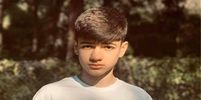 Θρήνος στην Κέρκυρα για τον 14χρονο Σπύρο που έχασε τη ζωή του