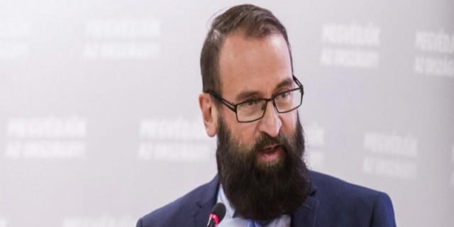 Βρυξέλλες: Αυτός είναι ο ευρωβουλευτής Ζάγιερ Γιόζεφ, που μετείχε στο σεξουαλικό πάρτι