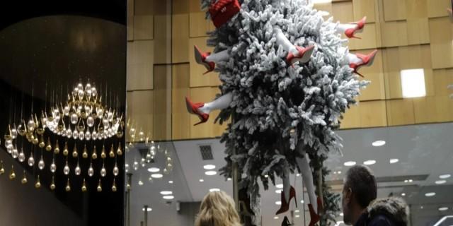 Κορωνοϊός- Άρση lockdown: Ανοίγουν 7 Δεκεμβρίου τα εποχικά καταστήματα!