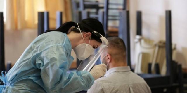 Κορωνοϊός: Τότε θα αρχίσει ο εμβολιασμός των Ελλήνων - Μαζικοί έλεγχοι και πιθανά μέτρα σε «κόκκινες» περιοχές