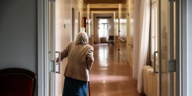 Κορωνοϊός: Γηροκομείο βρήκε τρόπο να