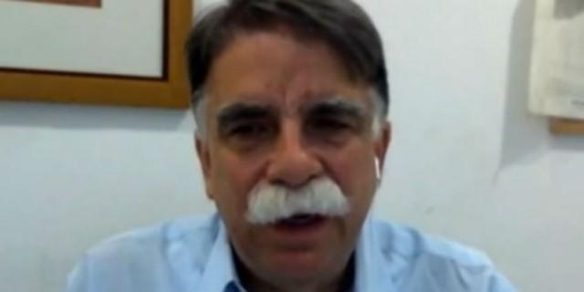 Κορωνοϊός: «Άρση του lockdown όταν φτάσουμε τα...» - Ξεκάθαρος ο καθηγητής Αλκιβιάδης Βατόπουλος