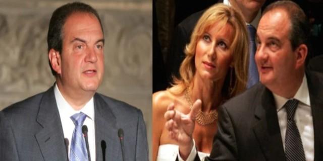 Νατάσα Παζαΐτη - Κώστας Καραμανλής: Η φήμη έγινε... είδηση! Πήραν την μεγάλη και δύσκολη απόφαση!
