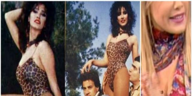 Θυμάστε τη Νανά Βενέτη; Δείτε πώς είναι σήμερα και θα σας πέσει το σαγόνι