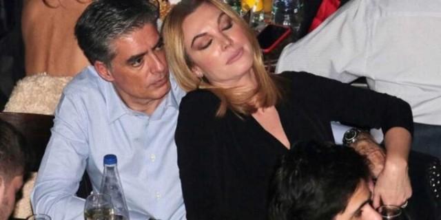 «Γυναίκες σαν την Τατιάνα δεν αξίζουν...» - Έξαλλος ο Νίκος Ευαγγελάτος με την επίθεση στη Στεφανίδου