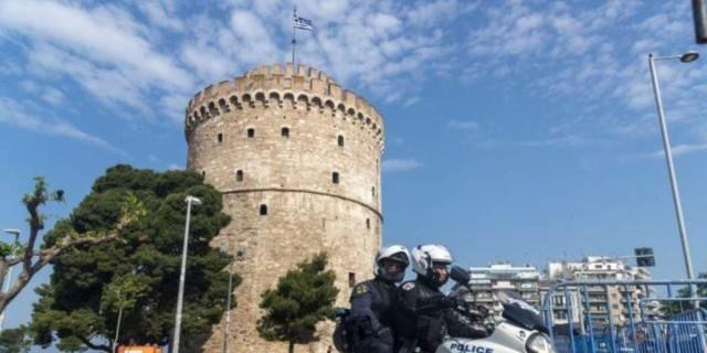 Κορωνοϊός - Θεσσαλονίκη: 35χρονος έσπασε την καραντίνα και διακινούσε ναρκωτικά
