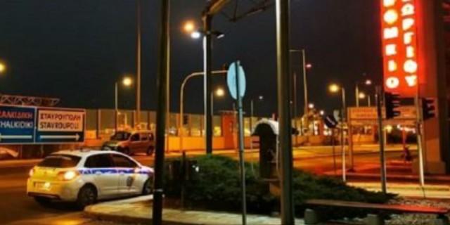 Συναγερμός στη Θεσσαλονίκη: Τηλεφώνημα για βόμβα στο νοσοκομείο «Παπαγεωργίου»
