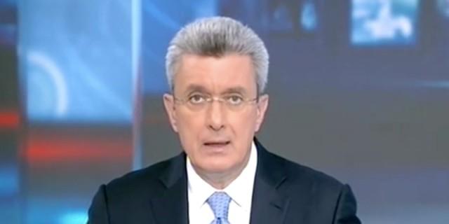 Πανικός στον ΑΝΤ1 με τον Νίκο Χατζηνικολάου: Τον έπιασαν με «καυτή» γυναίκα στο στούντιο να…