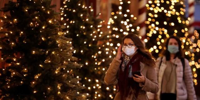 Κορωνοϊός: Με μέτρα θα περάσουμε τα φετινά Χριστούγεννα - Οι αποφάσεις που θα παρθούν