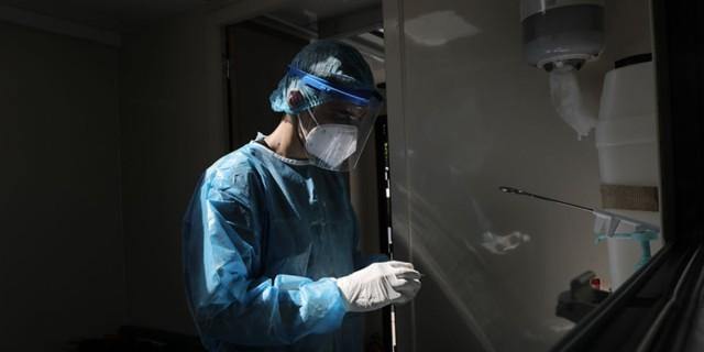 Κορωνοϊός: 610 νέα κρούσματα – 34 θάνατοι & 319 οι διασωληνωμένοι