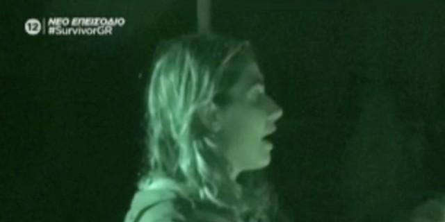 Survivor 4: «Πυρά» για τον Τριαντάφυλλο από τη «Μαριπόζα» - «Θα πει αυτός για τους followers μου;»