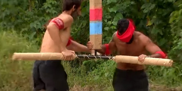 Survivor spoiler 17/01: Ποια ομάδα κερδίζει το έπαθλο φαγητού;