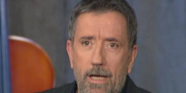 Σπύρος Παπαδόπουλος: Έπεσε... ξύλο στην εκπομπή του - Χαμός με δύο top ονόματα - Έκοψαν τα πλάνα!