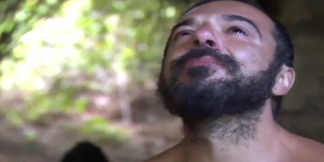 Survivor 4: Έβαλε τα κλάματα ο Τριαντάφυλλος από την ειρωνεία του Τζειμς!