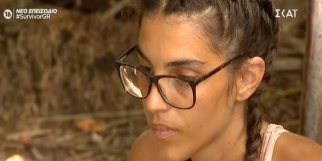 Κλαίει ο Μπαμπινιώτης: Εσύ ξέρεις τι σημαίνει η λέξη που «σκότωσε» η Άννα Μαρία στο Survivor;