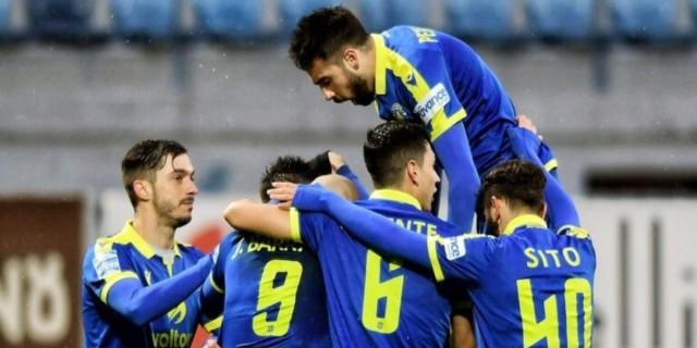 Super League: Εύκολη νίκη για τον Αστέρα