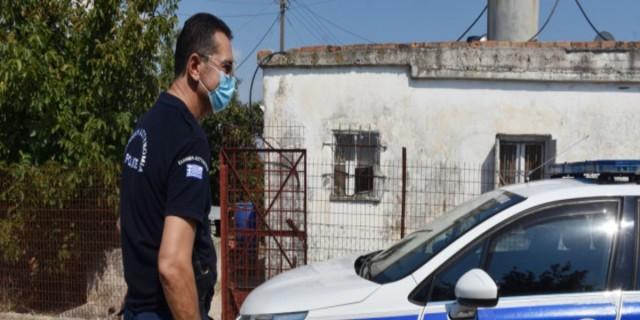 Σοκ στην Κρήτη: Περπατούσαν και βρήκαν ξαφνικά στα πόδια τους ένα πτώμα