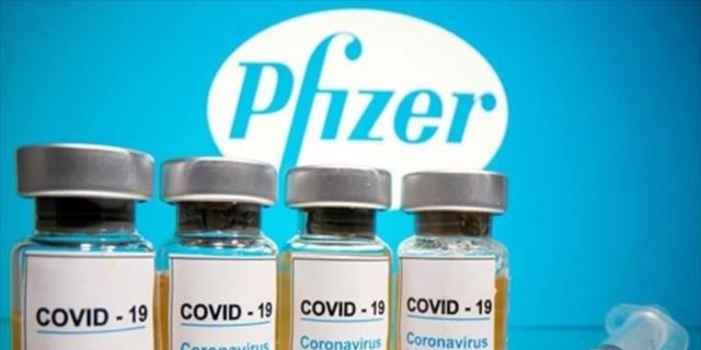 Κορωνοϊός: Η Ιταλία κινείται εναντίον της Pfizer -