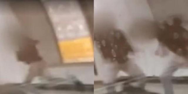 «Μας είπε κάτι για το σπίτι μας…» - Απολογήθηκαν για την επίθεση στο Μετρό της Ομόνοιας οι ανήλικοι
