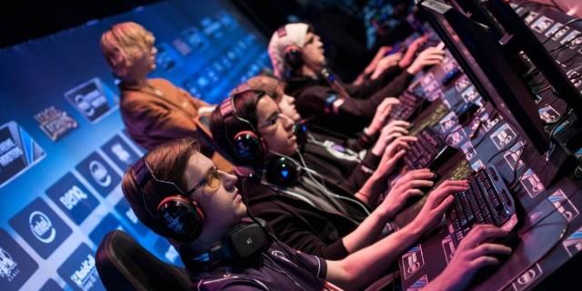 E-sports: όταν το παιχνίδι παύει να είναι «παιχνίδι»