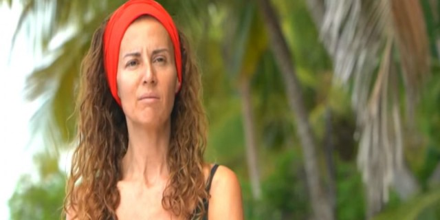 Survivor: Αποκαλυπτική η πρώτη ανάρτηση της Αγγελικής Λάμπρη μετά την αποχώρηση της -