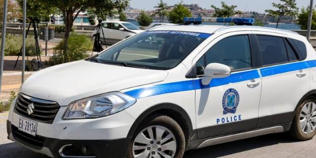 Θρίλερ στη Λάρισα: Άντρας εντοπίστηκε νεκρός στο δρόμο με τραύμα στο κεφάλι