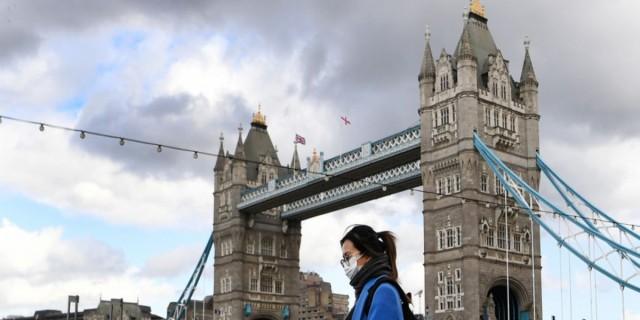 Lockdown: Ελπίδες για χαλάρωση των μέτρων από τον Μάρτιο κάνει η Βρετανία