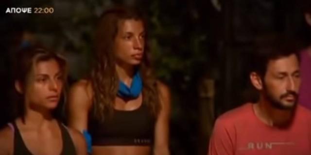 Survivor: Απίστευτη γκάφα της παραγωγής - Έκανε spoiler ο ΣΚΑΙ στο χθεσινό trailer - Ξέφυγε πλάνο της Μαριαλένας με το τοτέμ της ασυλίας! (video)