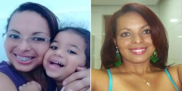 Φρίκη στη Βραζιλία: 30χρονη μητέρα έβγαλε τα μάτια και έκοψε τη γλώσσα της 5χρονης κόρης της (photo)