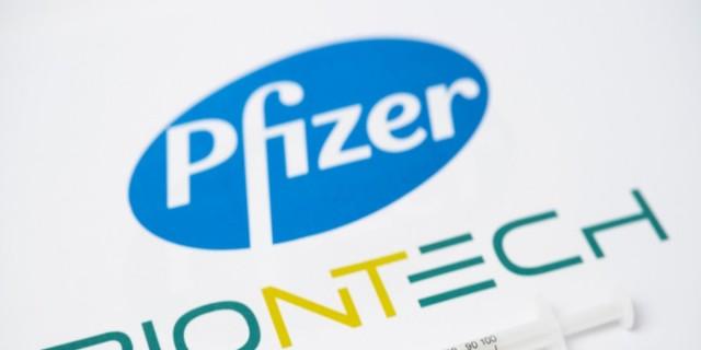 Κορωνοϊός: Σκούρα τα πράγματα για τις παραδόσεις του εμβολίου των Pfizer/BioNTech