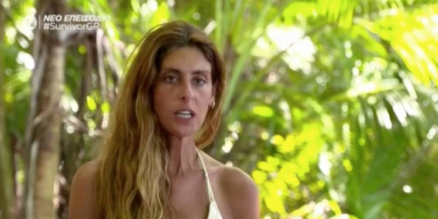 Survivor 4: Η Σαλαγκούδη βγήκε δημοφιλέστερη και… την είδε ηγέτης - Κι άλλος παίκτης στο «στόχαστρό» της