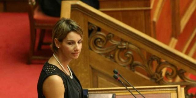 Σοφία Μπεκατώρου: Καταθέτει αύριο (20/1) η Ολυμπιονίκης για την υπόθεση ερωτικής κακοποίησης