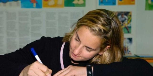Σοφία Μπεκατώρου: Παραιτήθηκε μέλος του ΔΣ της Ομοσπονδίας μετά τις αποκαλύψεις