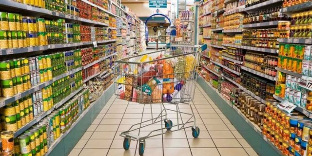 Σούπερ μάρκετ: Ποια προϊόντα επέστρεψαν στα ράφια