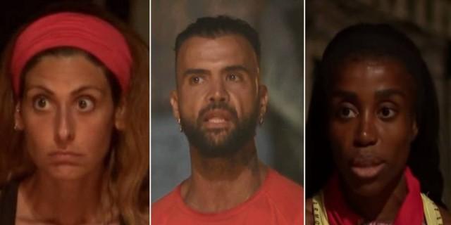 Survivor spoiler: Στους Μαχητές Περικλής - Σαλαγκούδη! Επιστρέφει στους Διάσημους η Ελίζαμπεθ