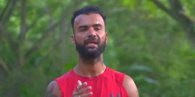 Survivor 4: «Βόμβα» για τον Περικλή Κονδυλάτο - «Αυτό τον έκανε να ξεπεράσει τα όρια του»