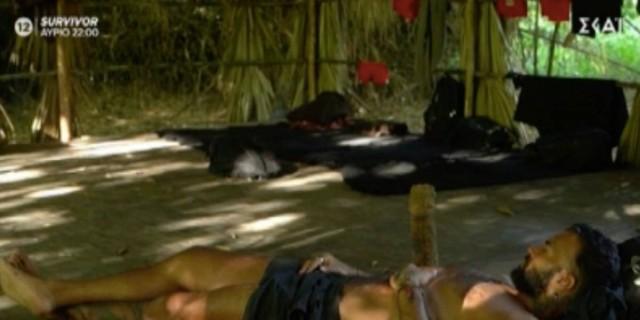 Survivor 4: «Πόλεμος» των «Κόκκινων» με τον Κονδυλάτο - Στο στόχαστρο και ο Κοψιδάς από τους νέους