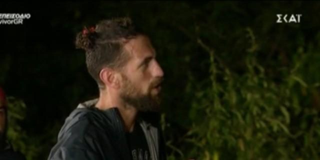 Survivor 4: «Μπηχτές» για… τα γατάκια μετά το τέλος του αγωνίσματος - «Εσύ να κοιτάς τα ζώα σου…»