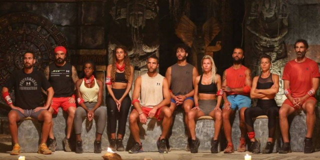 Survivor spoiler: Δεν θα αλλάξει η ψηφοφορία! Για πάντα