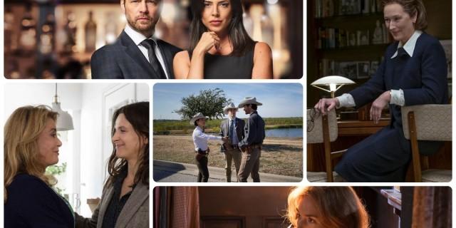 COSMOTE TV: Τηλεοπτικές πρεμιέρες και κινηματογραφικές παραγωγές αυτή την εβδομάδα (22-28/01)