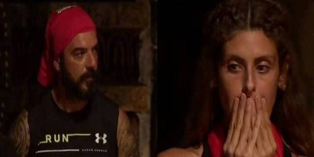 Survivor spoiler: Κόλαση μετά του τέλος του συμβουλίου - Την