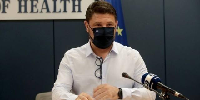 Κορωνοϊός: Δείτε live τις τελευταίες ενημερώσεις για την Ελλάδα - Απών εκτάκτως ο Χαρδαλιάς