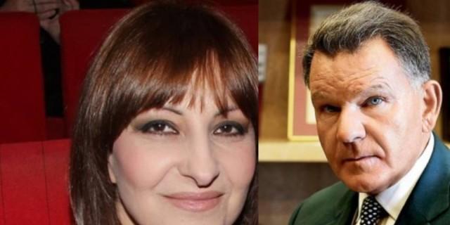 «Καταπέλτης» η Άντζυ Σαμίου: «Σκέψου να με εκβίαζε ο Βοσκόπουλος και να καθόταν ο Κούγιας…»