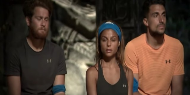 Survivor spoiler (28/02): Απέτυχε το σχέδιο των Μπλε - Δεν ξέρουν από που να κρυφτούν (video)