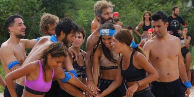 Survivor spoiler 28/02: Σε δύσκολη θέση η Μπλε ομάδα - Ο τραυματισμός που θα φέρει τα πάνω κάτω