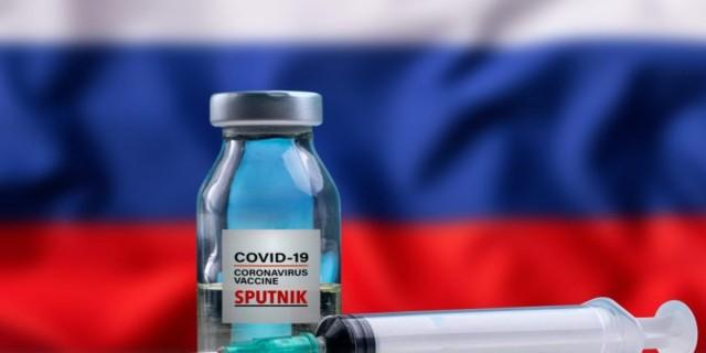 Ρώσοι επιστήμονες: Αποτελεσματικό στα παραλλαγμένα στελέχη του κορωνοϊού το εμβόλιο Sputnik V