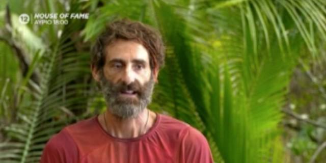 Survivor 4: Έξαλλος με τη Σοφία ο Κοψιδάς - «Είναι τοξική…»