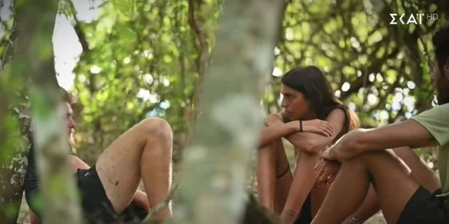 Survivor 4 - trailer 07/03: